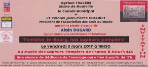 Invitation-conference
