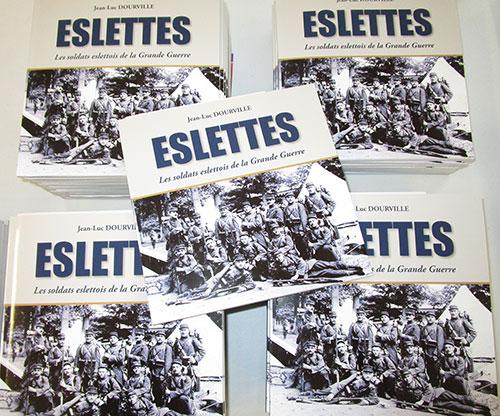 livres-Eslettes