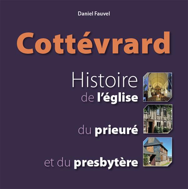 Couv Cottévrard eglise