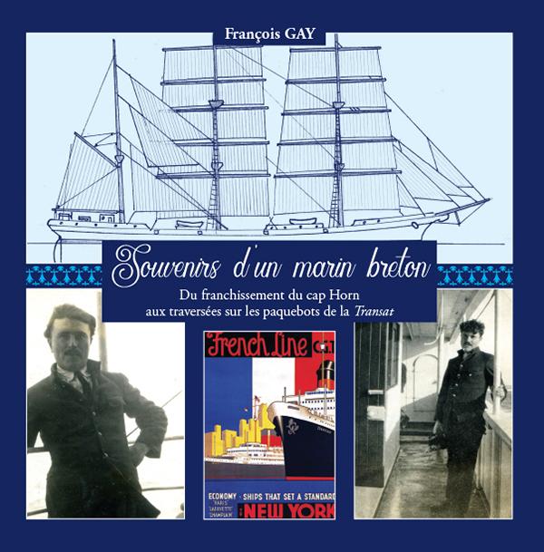 Couv-Un Marin breton